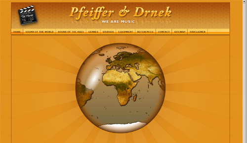 Pfeiffer & Drnek